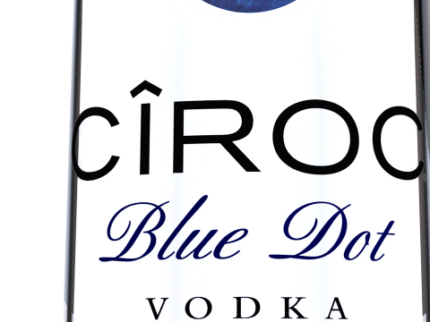 Ciroc Original Bottles